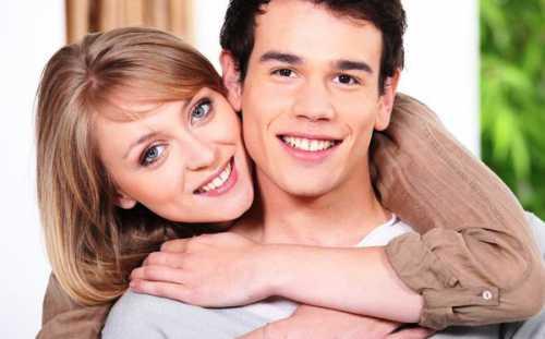 активные и пассивные мужчины в отношениях