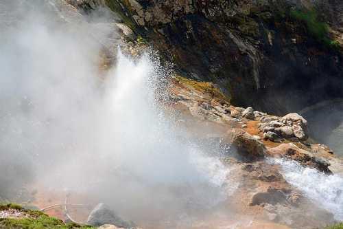 как закаляться горячей водой