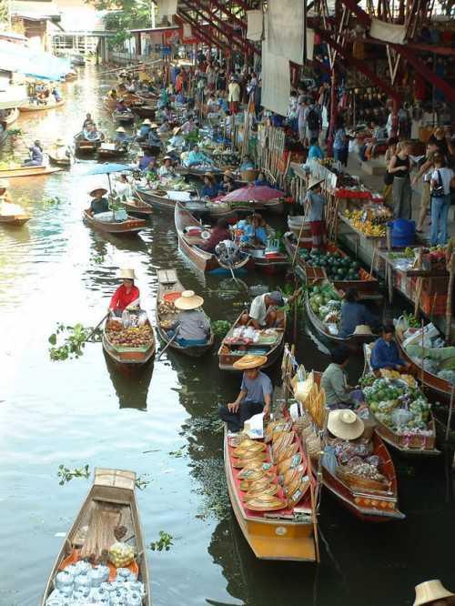 рынки в батуми: вещевой хопа, рыбный и продуктовый
