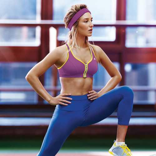 фитнес для полных женщин, главные рекомендации и нюансы
